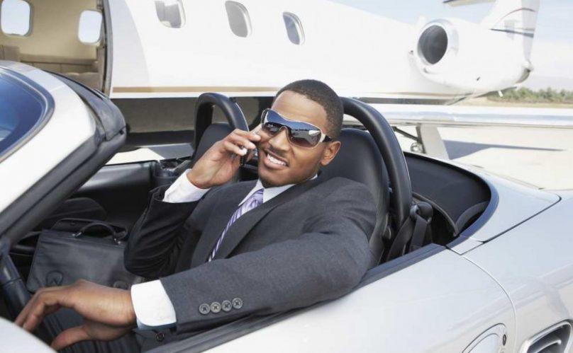 L'Afrique, eldorado potentiel des voitures de luxe