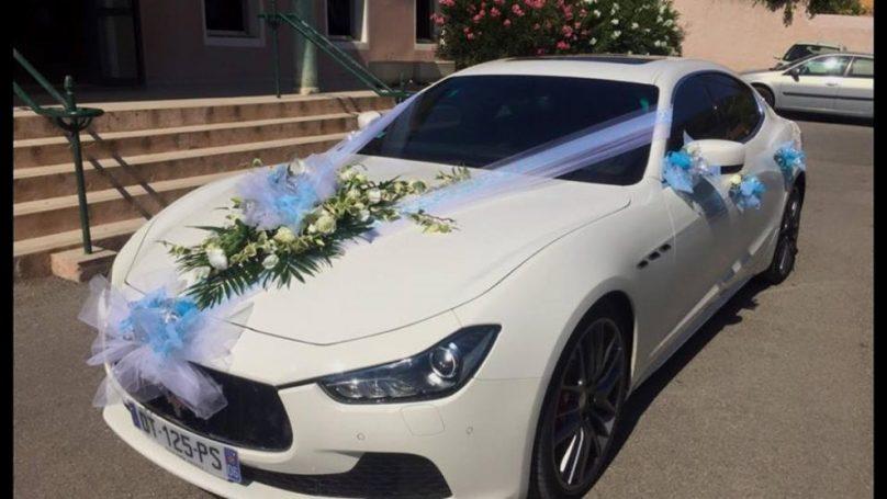 Evadez-vous avec votre voiture de luxe